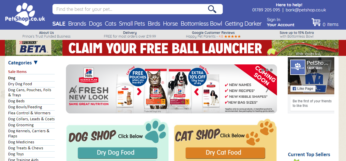 Petshop co uk_0