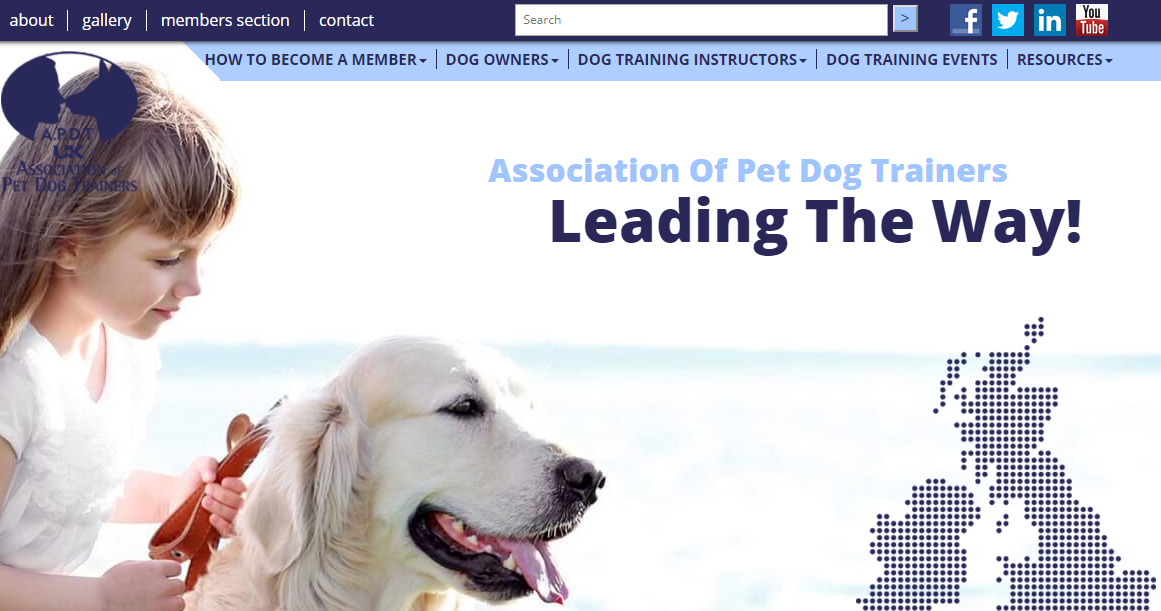 Association of Pet Dog Trainers_0